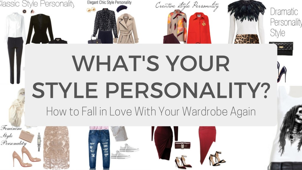 Free Webinar What S Your Style Personality How To Fall In Love With Your Wardrobe Again