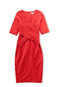 Trenery Tuck Front Shift Dress $149.00