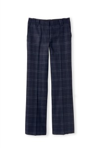 Trenery Yarn Dyed Check Trouser $189.00