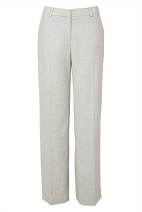 Witchery Cuff Wide Leg Pant $149.95